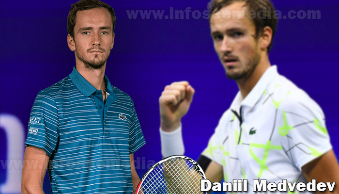 Daniil Medvedev featured image