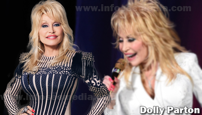 Dolly Parton featured image