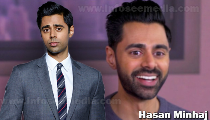 Hasan Minhaj featured image
