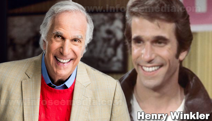 Henry Winkler featured image