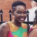 Lupita Nyong'o sister Fiona Nyong'o