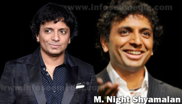 M Night Shyamalan featured image