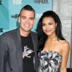 Naya Rivera and Mark Salling dated