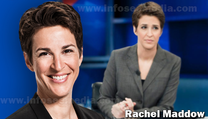 Rachel Maddow featured image
