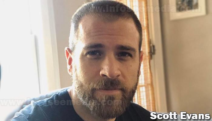 Scott Evans featured image