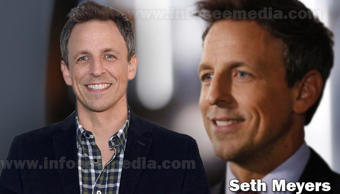 Seth Meyers featured image
