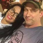 Stephen Baldwin and Ruth Perez Anselmi have affair