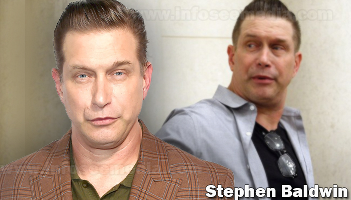 Stephen Baldwin featured image