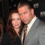 Stephen baldwin with wife Kennya Baldwin