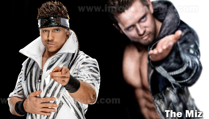 The Miz featured image