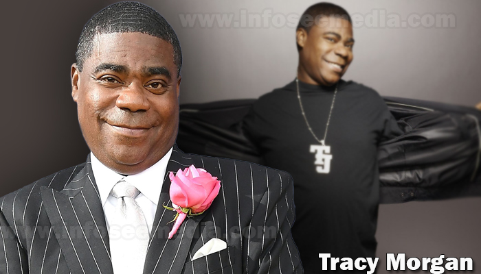 Tracy Morgan featured image