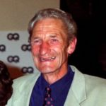 Vinnie Jones father Peter Jones