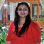 Virat Kohli sister Bhavna