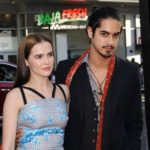 Zoey Deutch and Avan Jogia dated