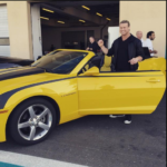 dolph and his car image.