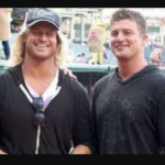 dolph ziggler and his brother Ryan Nemeth image.