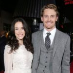 Abigail Spencer and Josh Pence dated