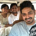 Arindam Roy siblings