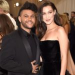 Bella Hadid and The Weeknd dated