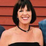 Casey Cott mother Lori Cott