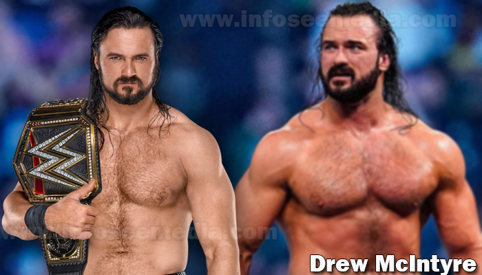 Drew McIntyre featured image