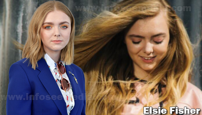 Elsie Fisher featured image