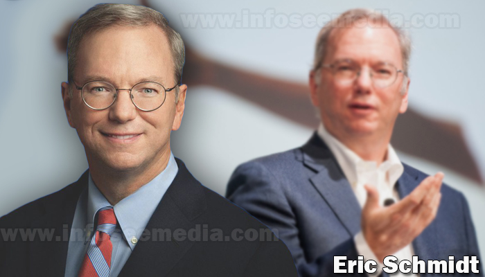 Eric Schmidt featured image