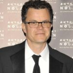 Harry Holland father Dominic Holland