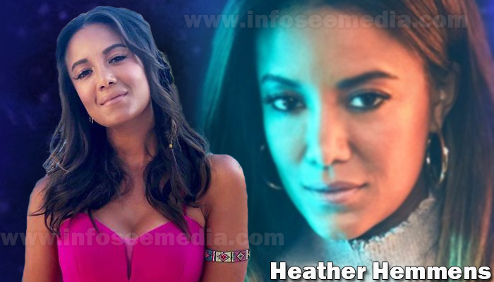 Heather Hemmens featured image