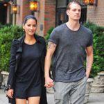 Joel Kinnaman and Olivia Munn dated