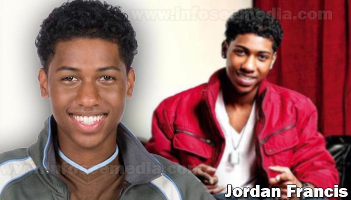 Jordan Francis featured image