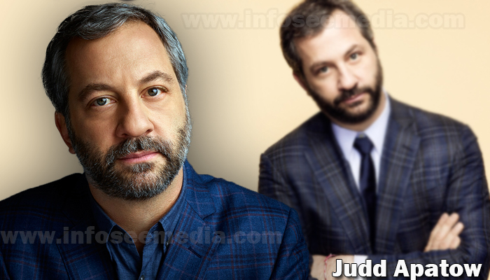 Judd Apatow featured image