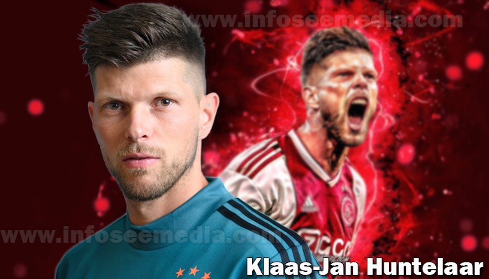 Klaas-Jan Huntelaar featured image