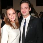 Leighton Meester and Sebastian Stan dated