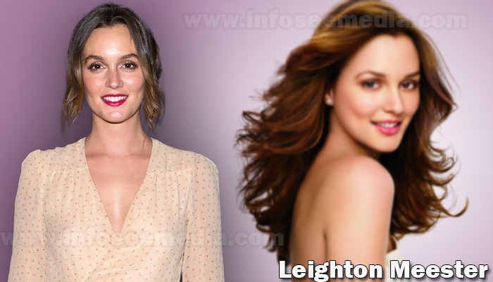 Leighton Meester featured image