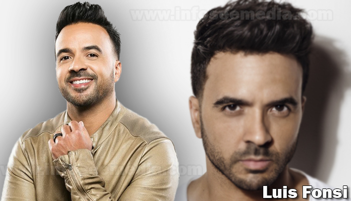 Luis Fonsi featured image