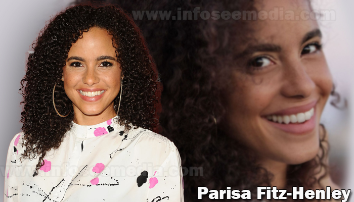 Parisa Fitz-Henley featured image