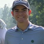 Patrick Cantlay with brother Jack Cantlay