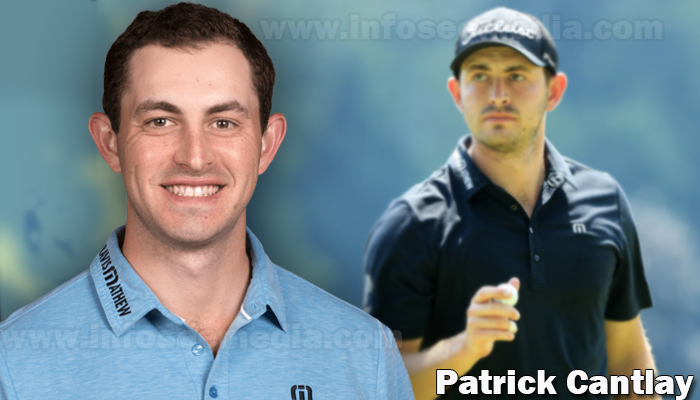 Patrick Cantlay featured image