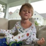 Rafael Thomas Baldwin - Alec Baldwin son