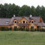 Robert Lewandowoski house