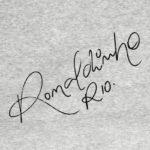 Ronaldinho sigature