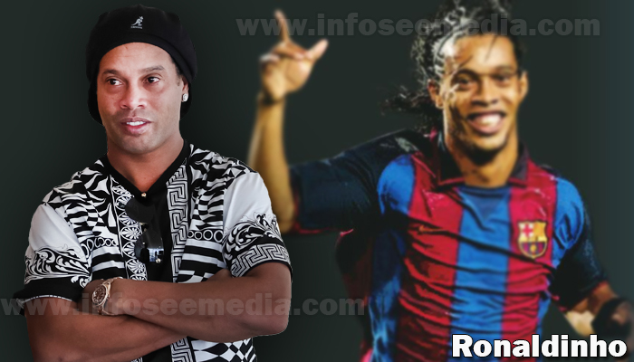 Ronaldinho featured image