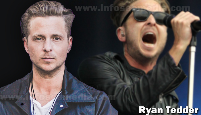 Ryan Tedder featured image
