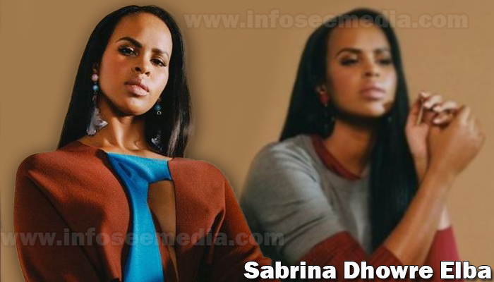 Sabrina Dhowre Elba featured image