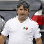 Sergio Aguero father Leonel Del Castillo