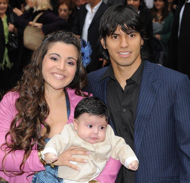 Sergio Aguero: Bio, family, net worth, wife, age, height ...