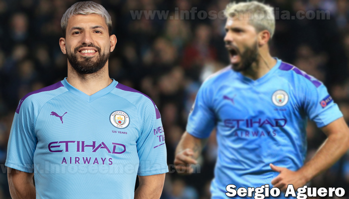Sergio Aguero featured image