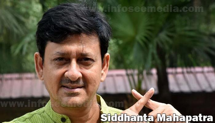 Siddhanta Mahapatra featured image