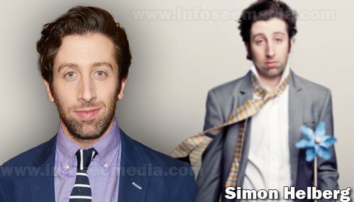 Simon Helberg featured image